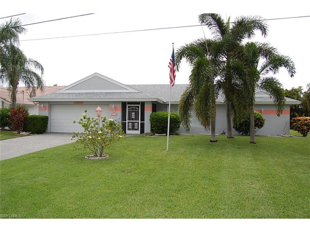 2818 SE 22nd Pl, Cape Coral, FL 33904 (MLS #216049666) :: The New Home Spot, Inc.