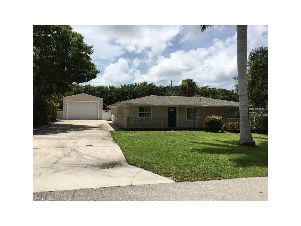 1314 Jambalana Ln, Fort Myers, FL 33901 (MLS #216049684) :: The New Home Spot, Inc.