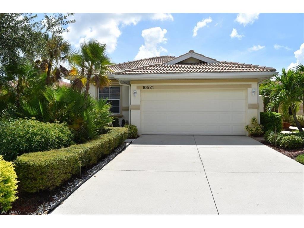 10521 Avila Cir, Fort Myers, FL 33913 (MLS #216049804) :: The New Home Spot, Inc.