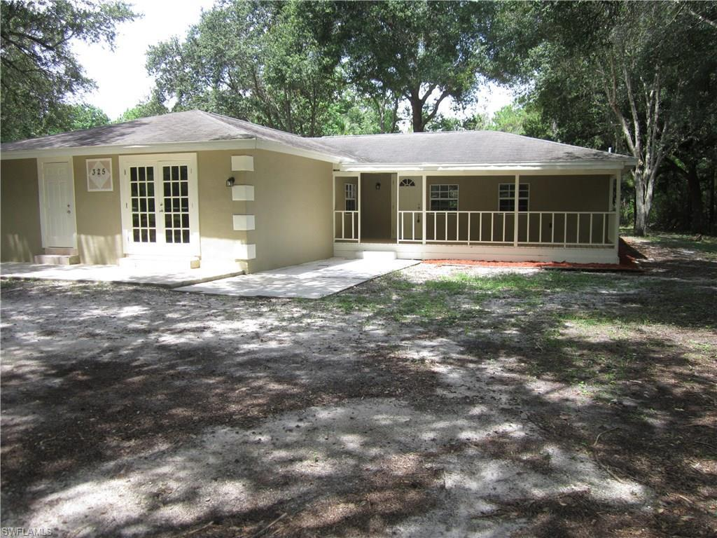 325 6th St NE, Naples, FL 34120 (#216049837) :: Homes and Land Brokers, Inc