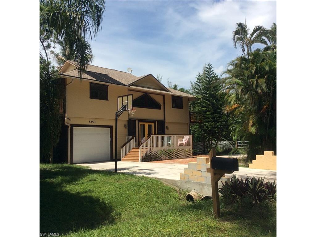 5350 Cubles Dr, Bokeelia, FL 33922 (MLS #216049897) :: The New Home Spot, Inc.