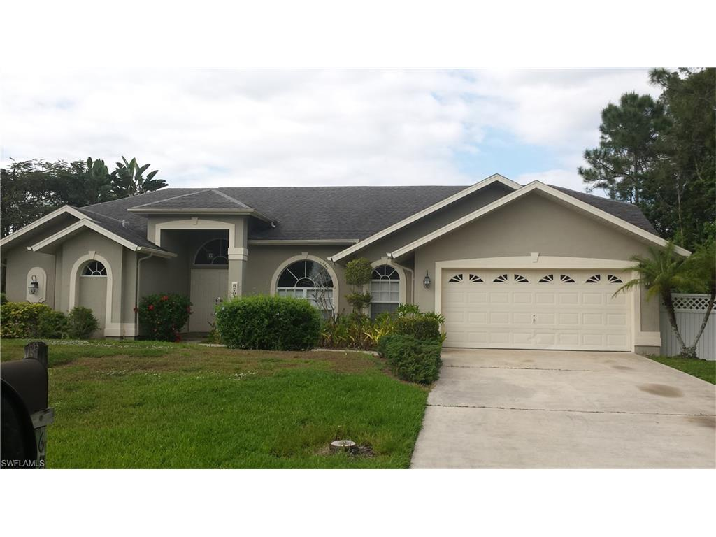 6701 Fairview St, Fort Myers, FL 33966 (#216049913) :: Homes and Land Brokers, Inc