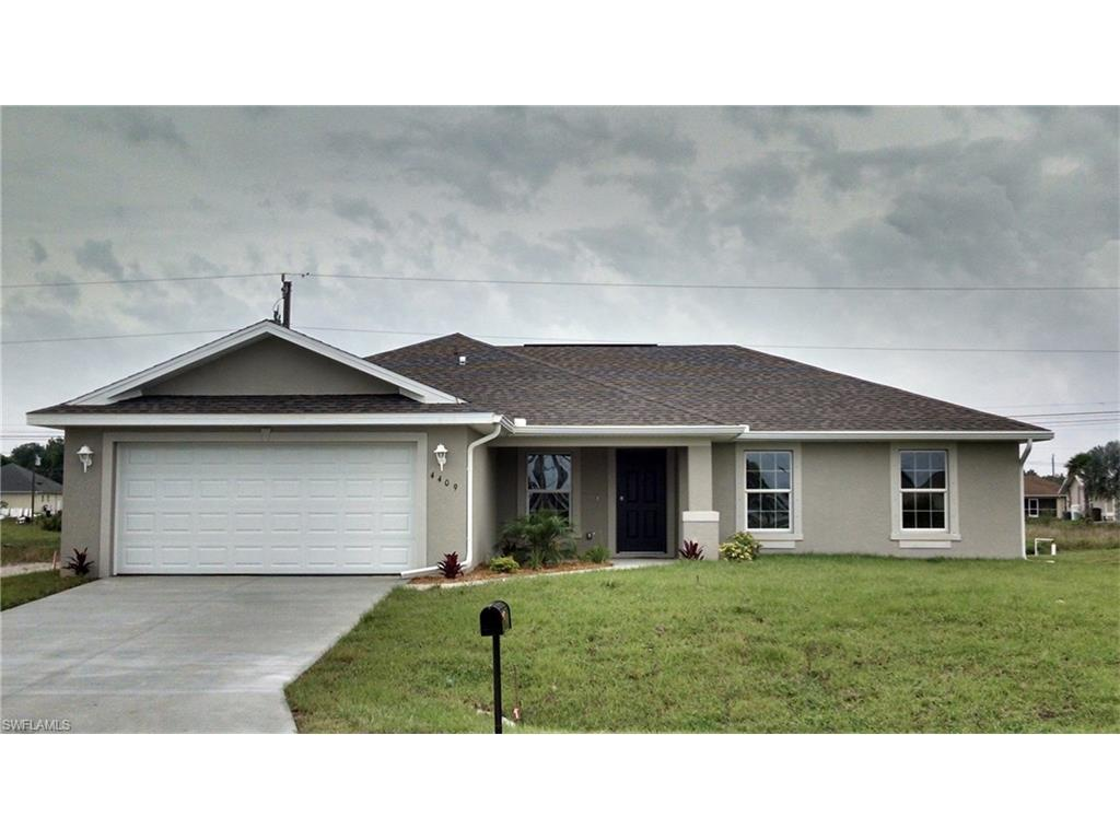 2916 10th St SW, Lehigh Acres, FL 33976 (MLS #216049957) :: The New Home Spot, Inc.