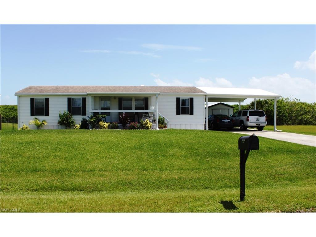 1459 Jerdik Dr, Moore Haven, FL 33471 (#216049989) :: Homes and Land Brokers, Inc