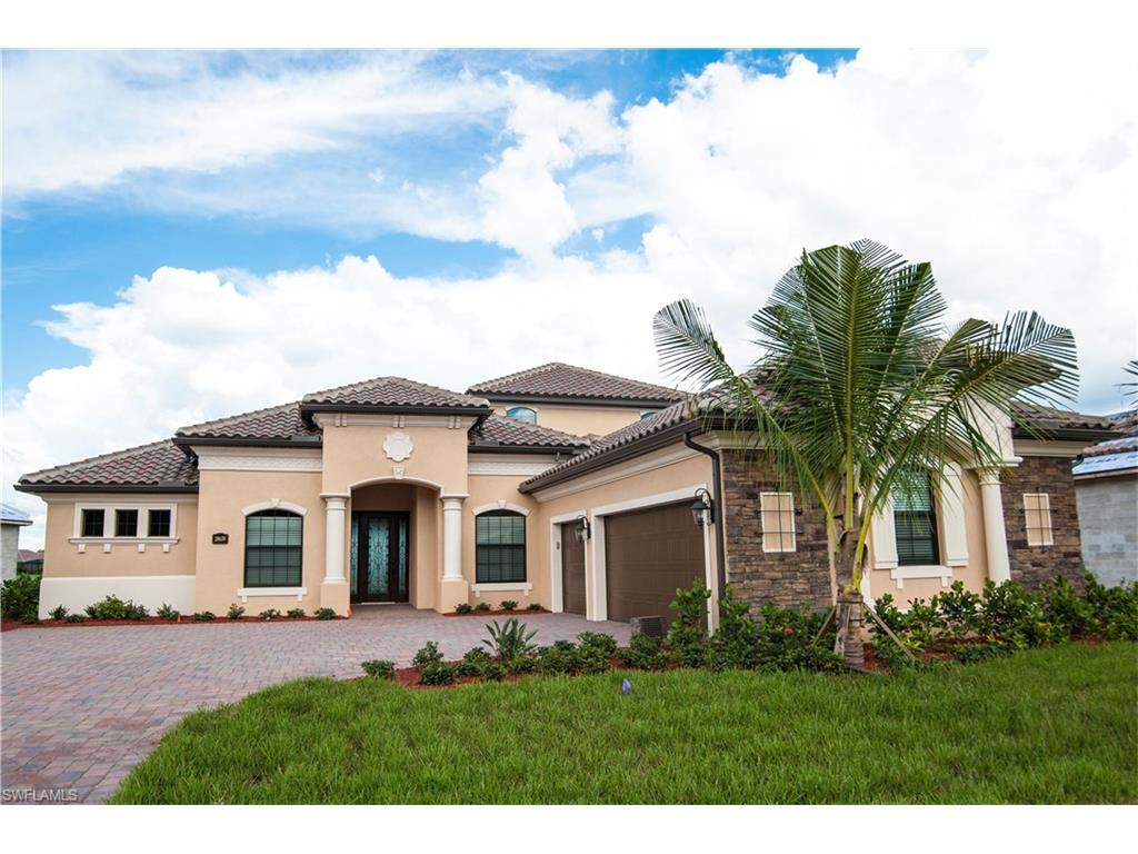 28639 Lisburn Ct, Bonita Springs, FL 34135 (MLS #216050003) :: The New Home Spot, Inc.