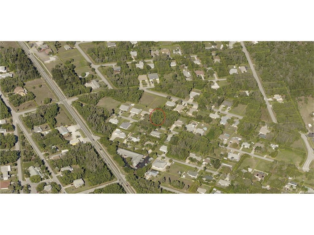 5548 Avenue D, Bokeelia, FL 33922 (#216050159) :: Homes and Land Brokers, Inc