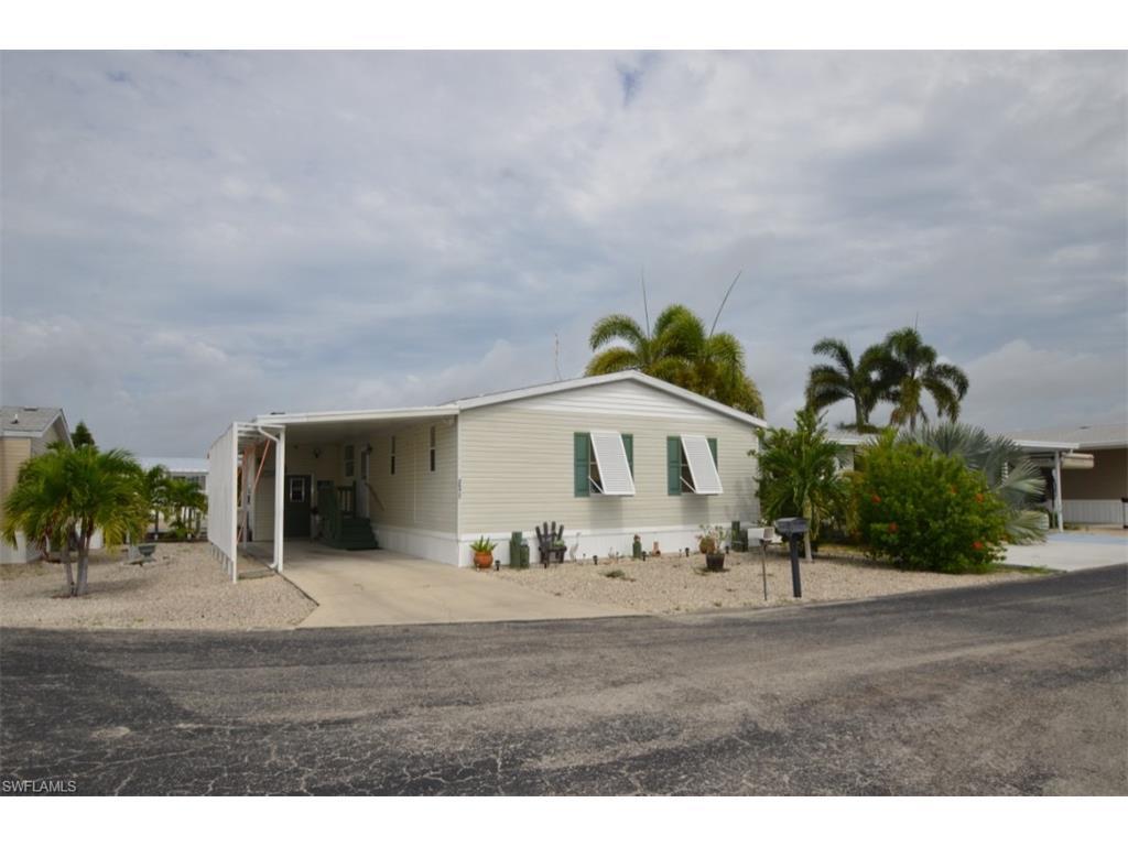 2971 Skipper Ln, St. James City, FL 33956 (MLS #216050161) :: The New Home Spot, Inc.
