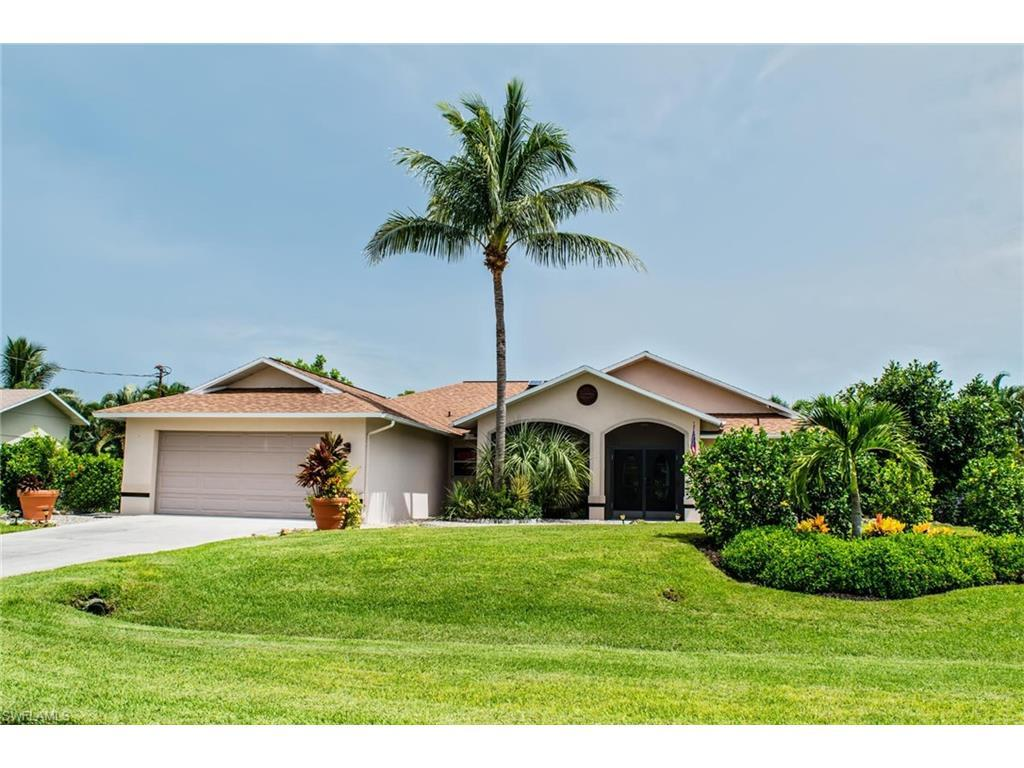 2835 SW 33rd Ter, Cape Coral, FL 33914 (#216050166) :: Homes and Land Brokers, Inc