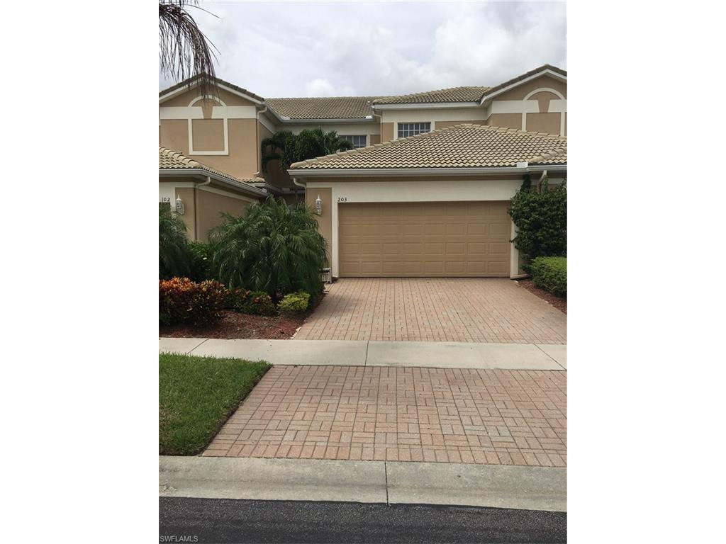 9230 Belleza Way #203, Fort Myers, FL 33908 (MLS #216050168) :: The New Home Spot, Inc.