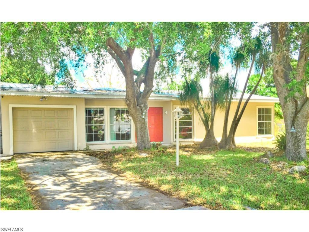 137 SE 45th St, Cape Coral, FL 33904 (MLS #216050209) :: The New Home Spot, Inc.