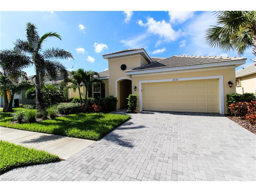 2632 Casibari Ct, Cape Coral, FL 33991 (#216050369) :: Homes and Land Brokers, Inc