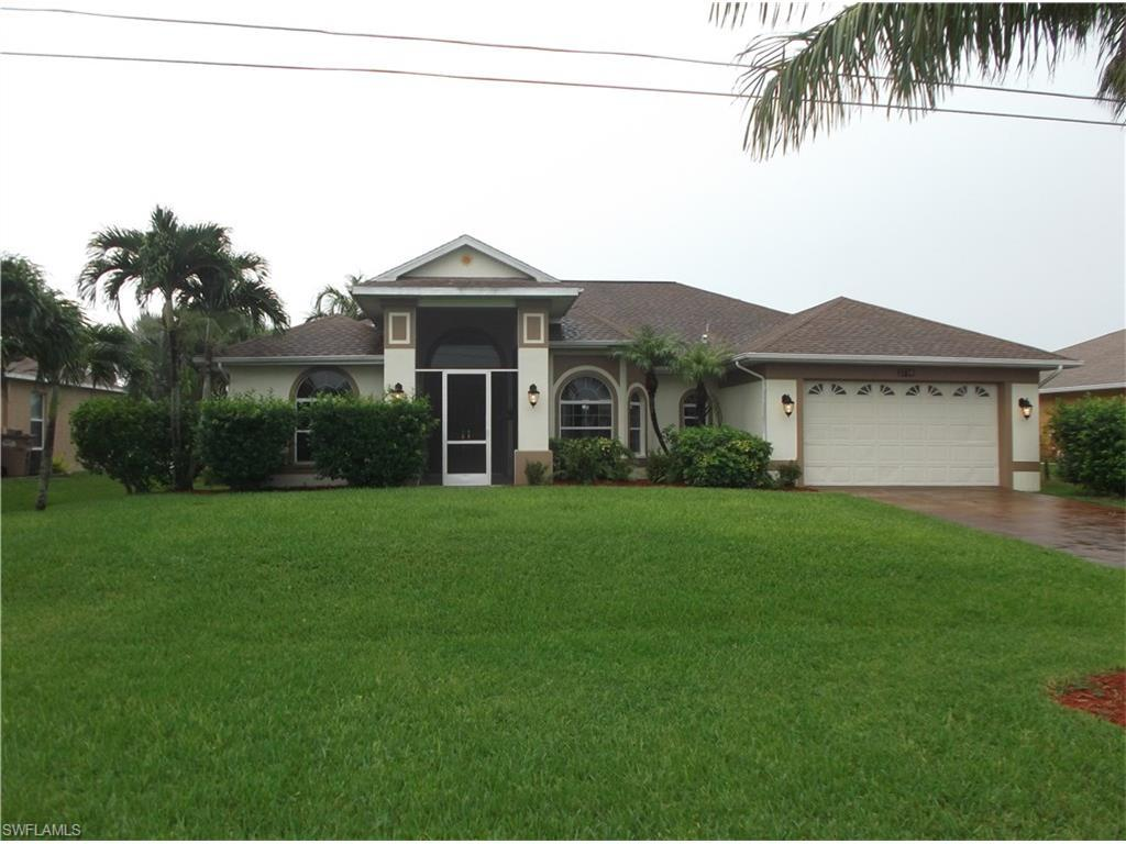 2710 SW 54th Ter, Cape Coral, FL 33914 (#216050403) :: Homes and Land Brokers, Inc