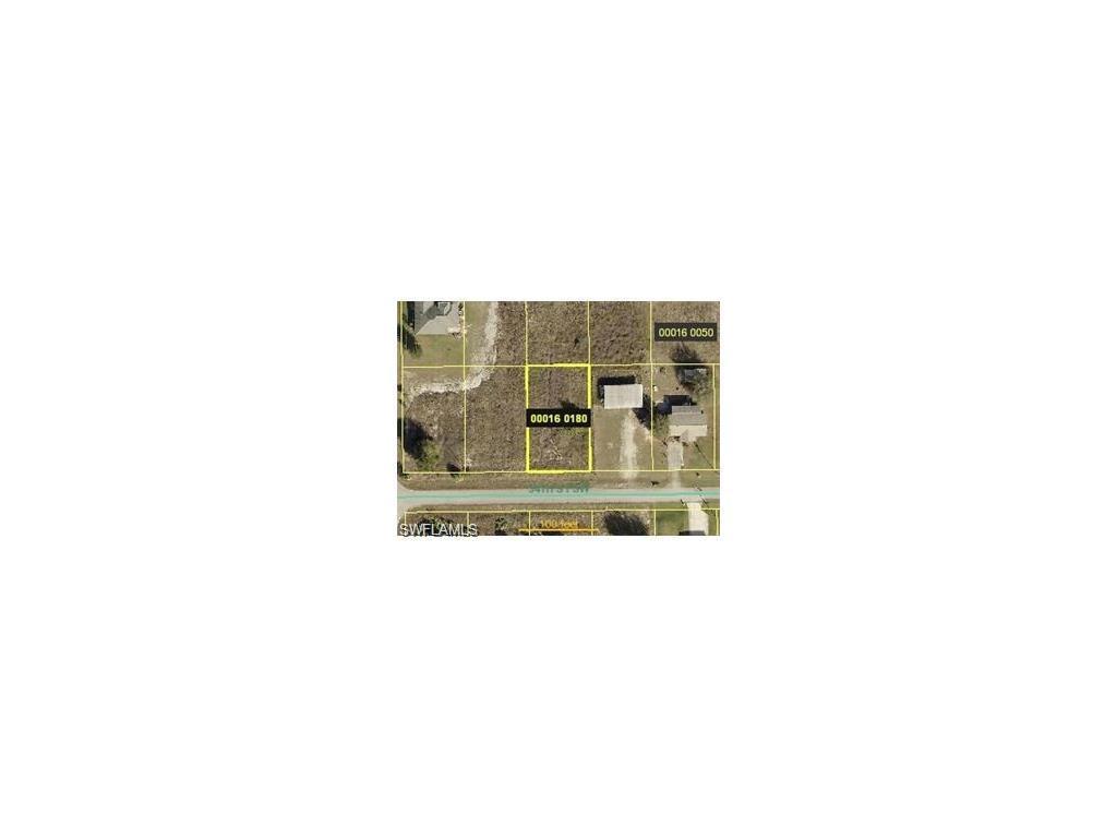 4116 34th St SW, Lehigh Acres, FL 33976 (MLS #216050443) :: The New Home Spot, Inc.