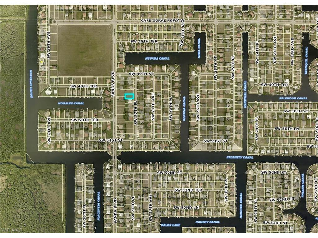 4920 SW 27th Pl, Cape Coral, FL 33914 (#216050481) :: Homes and Land Brokers, Inc