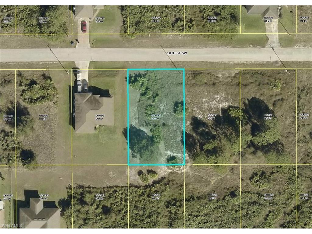 3207 10th St SW, Lehigh Acres, FL 33976 (MLS #216050503) :: The New Home Spot, Inc.