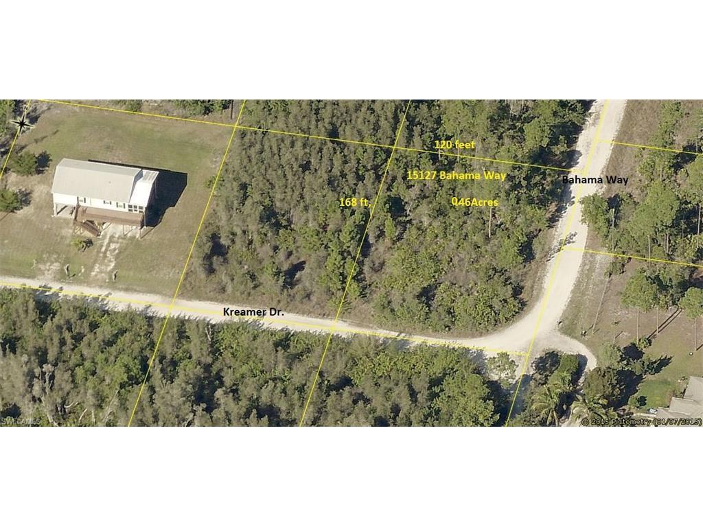 15127 Bahama Way, Bokeelia, FL 33922 (MLS #216050628) :: The New Home Spot, Inc.