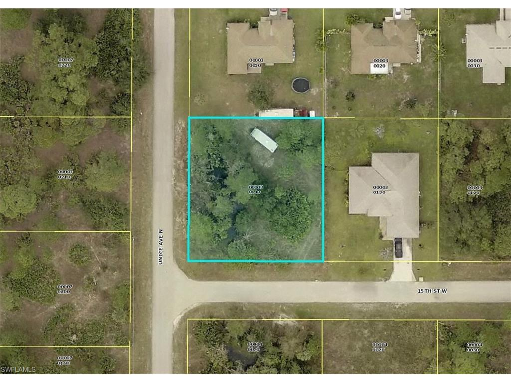 3512 15th St W, Lehigh Acres, FL 33971 (MLS #216050684) :: The New Home Spot, Inc.