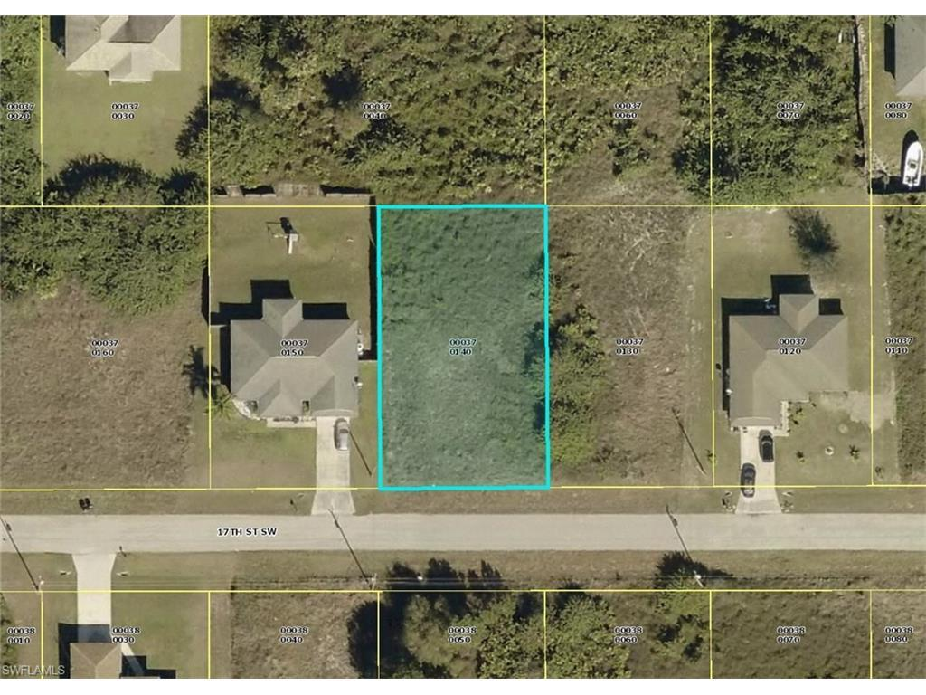 4008 17th St SW, Lehigh Acres, FL 33976 (MLS #216050774) :: The New Home Spot, Inc.