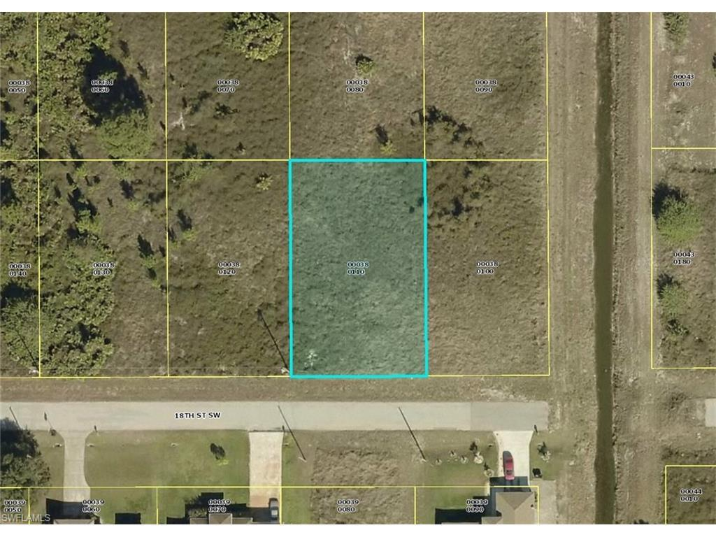 4002 18th St SW, Lehigh Acres, FL 33976 (#216050787) :: Homes and Land Brokers, Inc