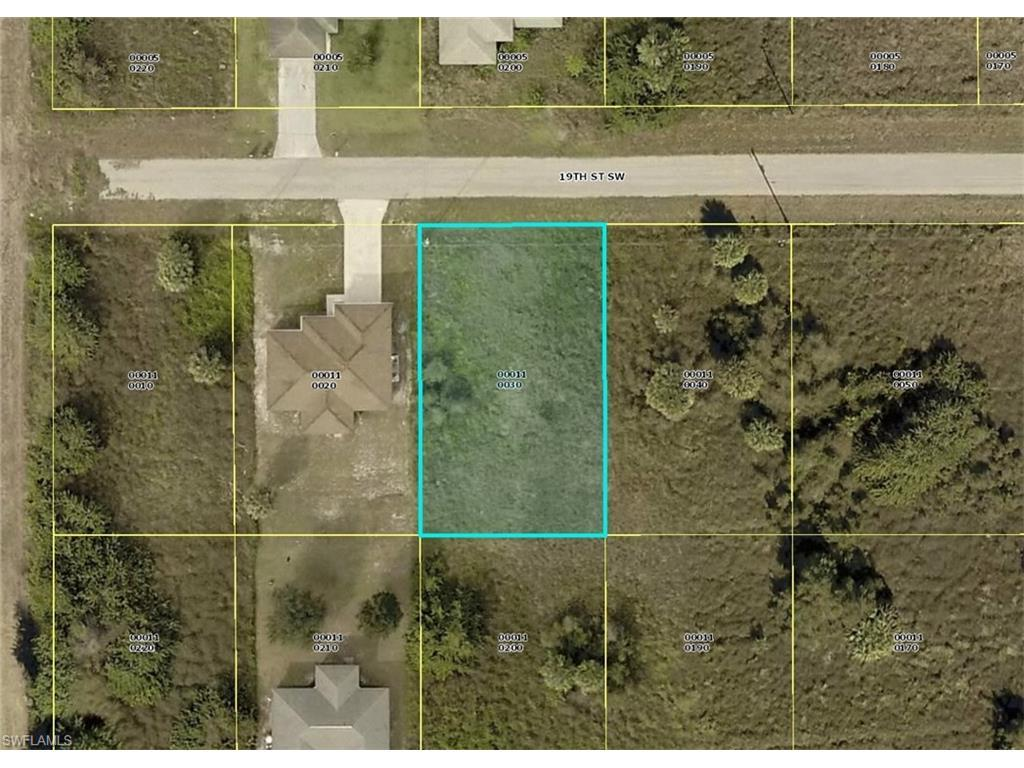 4217 19th St SW, Lehigh Acres, FL 33976 (#216050804) :: Homes and Land Brokers, Inc