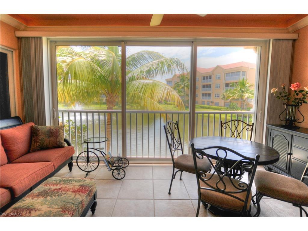 7411 Bella Lago Dr #423, Fort Myers Beach, FL 33931 (#216050817) :: Homes and Land Brokers, Inc