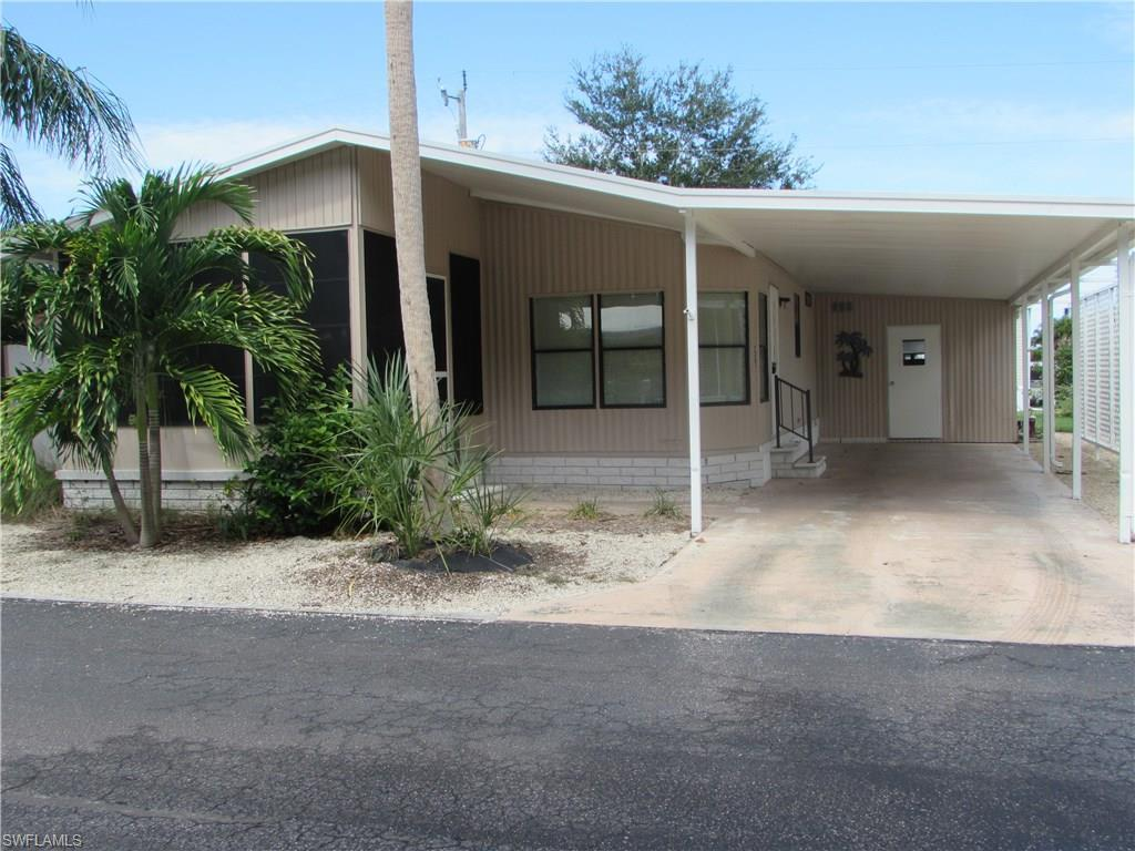 7231 Drum Dr, St. James City, FL 33956 (#216050859) :: Homes and Land Brokers, Inc