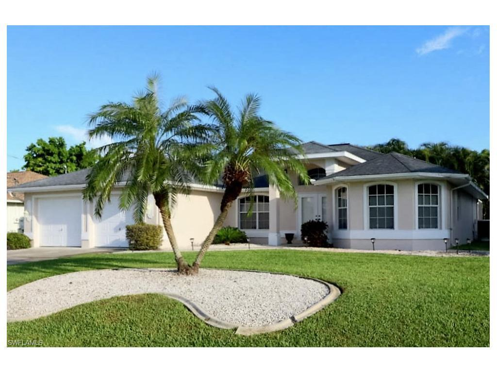 1915 SW 48th Ln, Cape Coral, FL 33914 (MLS #216050981) :: The New Home Spot, Inc.