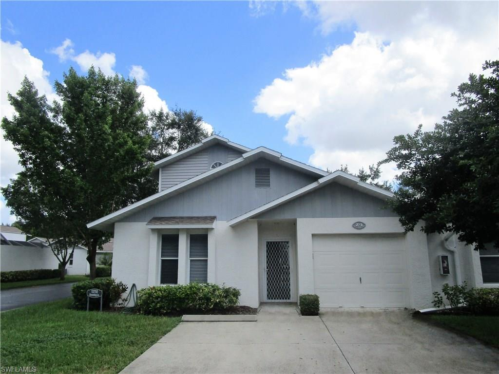 13750 Downing Ln #1, Fort Myers, FL 33919 (MLS #216050986) :: The New Home Spot, Inc.