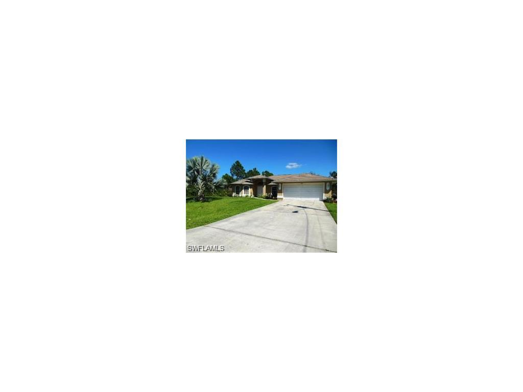 835 Fullerton Ave S, Lehigh Acres, FL 33974 (MLS #216051012) :: The New Home Spot, Inc.