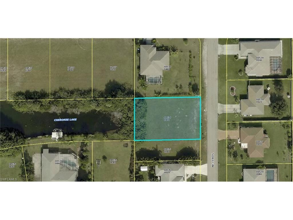 522 NE 19th Pl, Cape Coral, FL 33909 (MLS #216051017) :: The New Home Spot, Inc.
