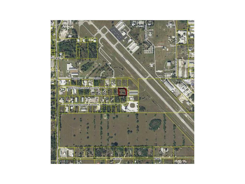 399 N Industrial Loop, Labelle, FL 33935 (MLS #216051029) :: The New Home Spot, Inc.
