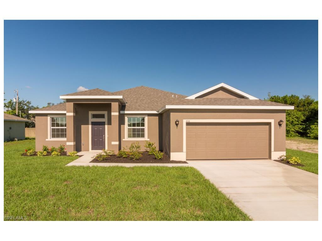 1905 SW 13th St, Cape Coral, FL 33991 (MLS #216051089) :: The New Home Spot, Inc.