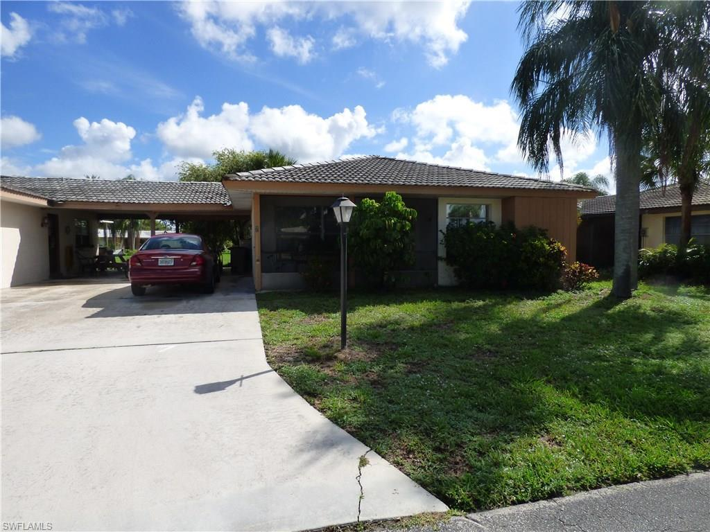 7 Parkwood Villas Ct, Lehigh Acres, FL 33936 (#216051114) :: Homes and Land Brokers, Inc