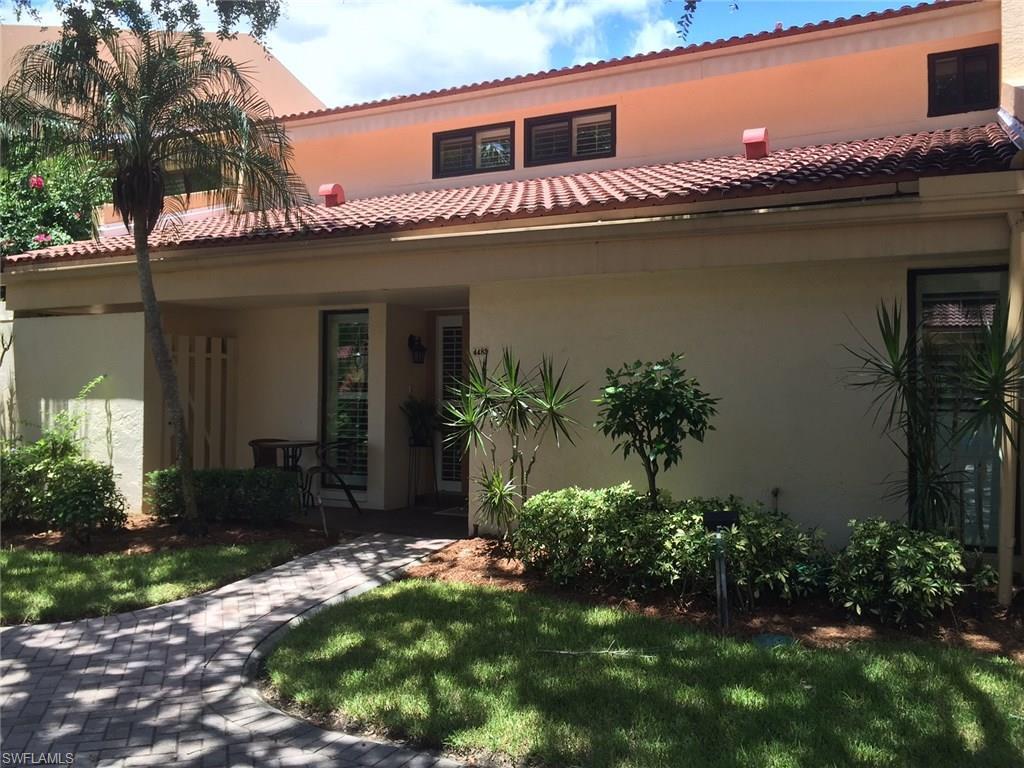 4483 Windjammer Ln, Fort Myers, FL 33919 (MLS #216051172) :: The New Home Spot, Inc.