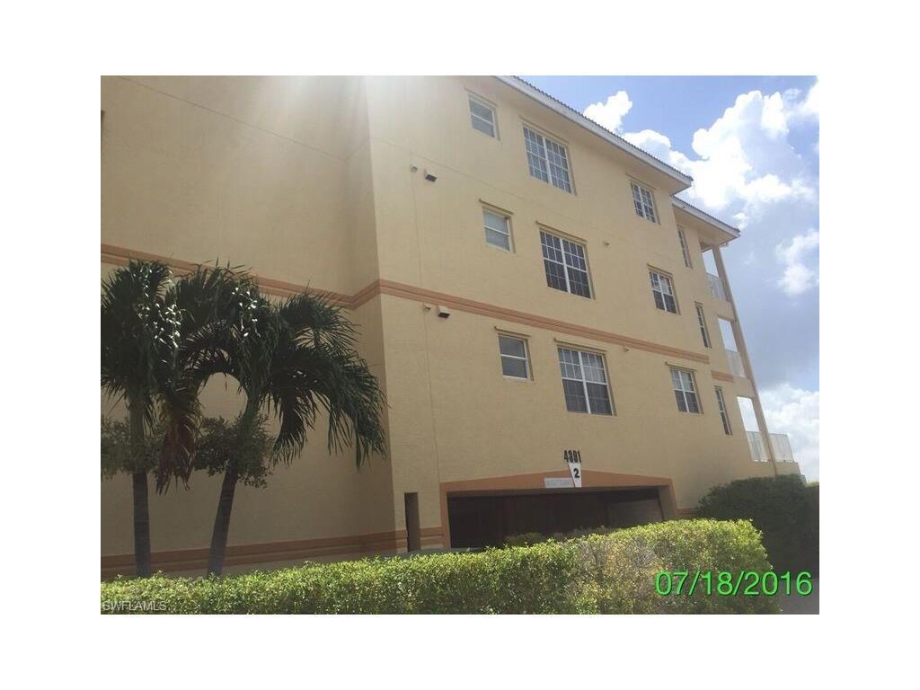 4391 Cortina Cir #223, Fort Myers, FL 33916 (MLS #216051191) :: The New Home Spot, Inc.