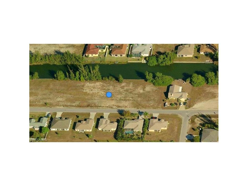 125 SW 28th Ter, Cape Coral, FL 33914 (#216051214) :: Homes and Land Brokers, Inc