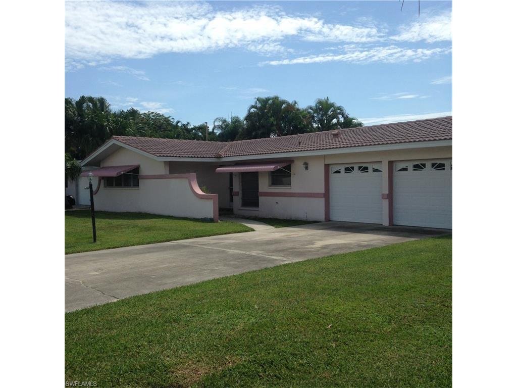 5322 Cocoa Ct, Cape Coral, FL 33904 (MLS #216051273) :: The New Home Spot, Inc.
