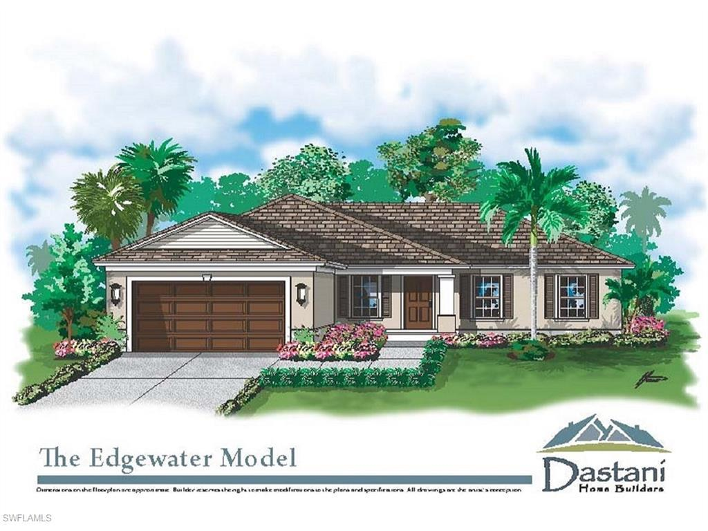 4003 3rd St SW, Lehigh Acres, FL 33971 (MLS #216051311) :: The New Home Spot, Inc.
