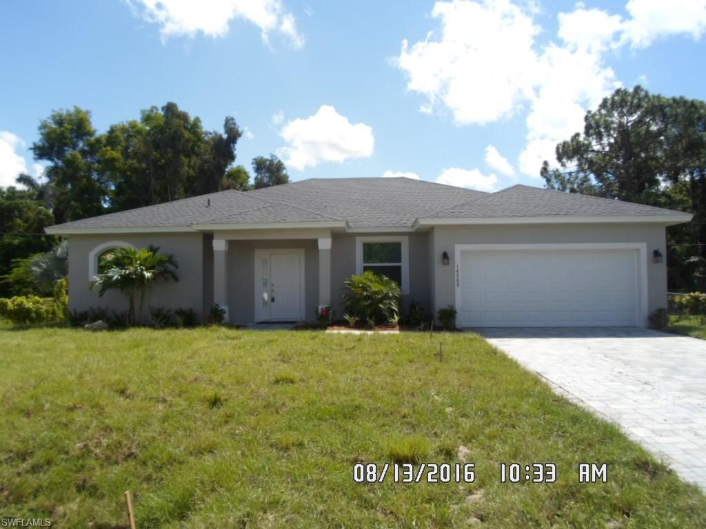 18589 Sebring Rd, Fort Myers, FL 33967 (MLS #216051318) :: The New Home Spot, Inc.