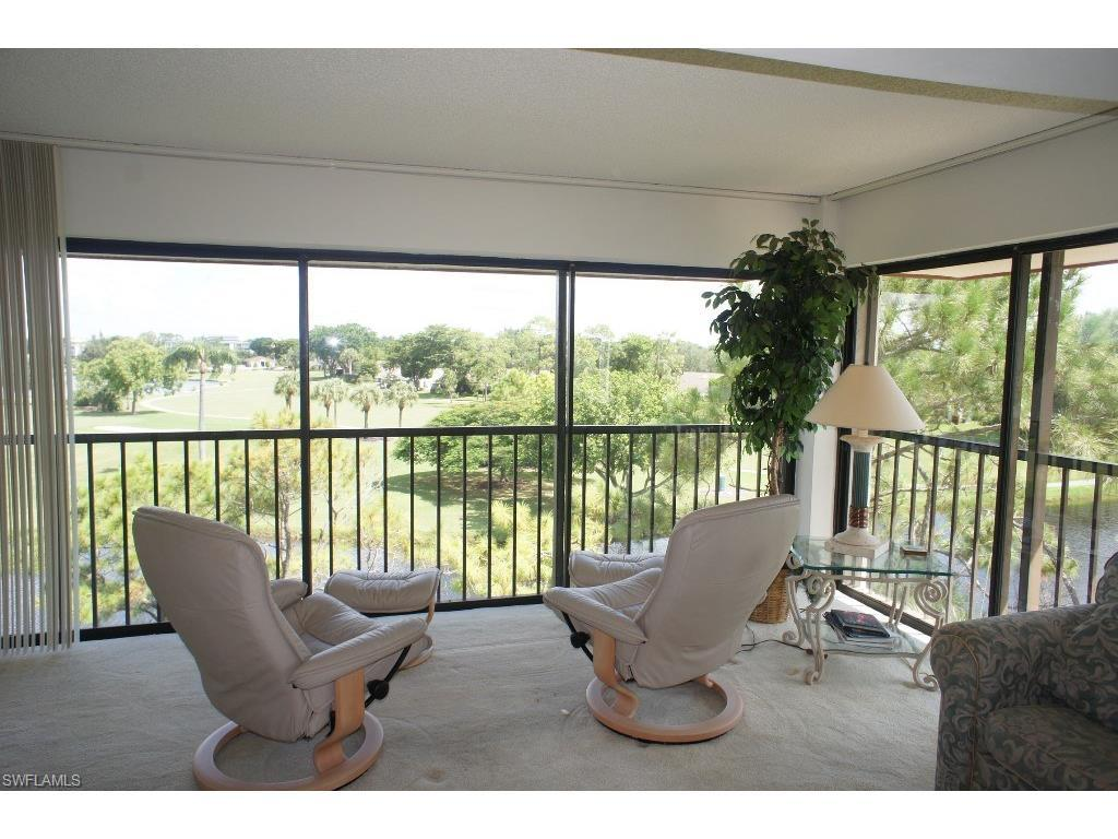 7410 Lake Breeze Dr #401, Fort Myers, FL 33907 (#216051378) :: Homes and Land Brokers, Inc