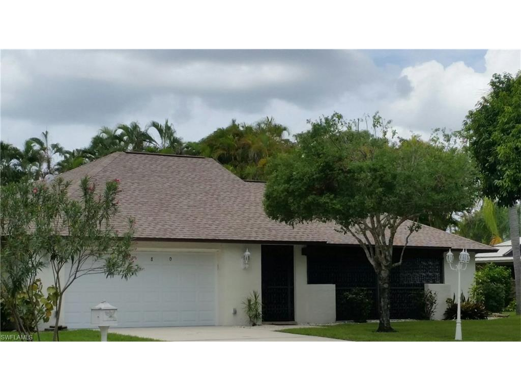 1780 Whiskey Creek Dr, Fort Myers, FL 33919 (MLS #216051524) :: The New Home Spot, Inc.