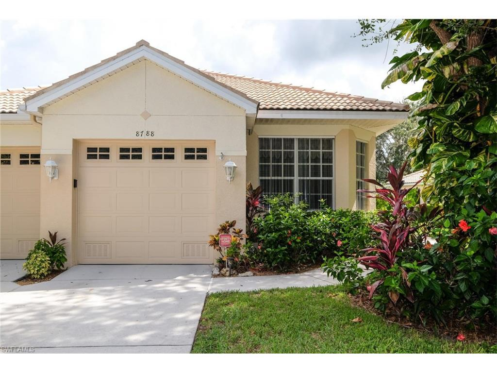 8788 Middlebrook Dr #102, Fort Myers, FL 33908 (MLS #216051577) :: The New Home Spot, Inc.