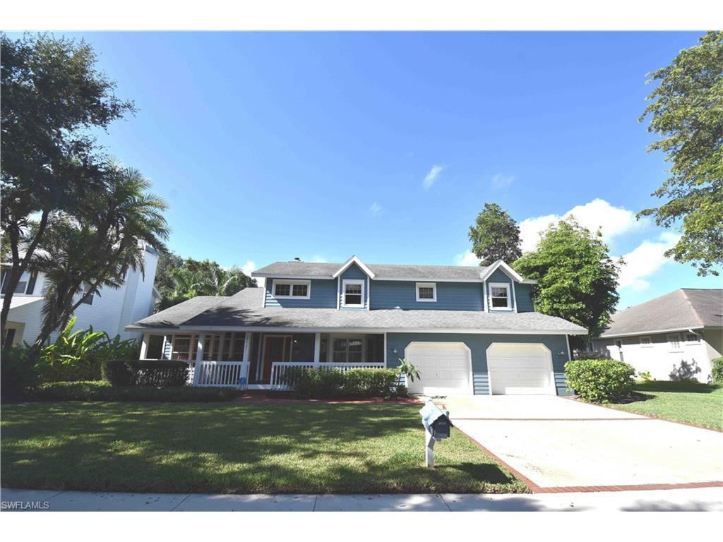 8421 Casa Del Rio Ln, Fort Myers, FL 33919 (#216051601) :: Homes and Land Brokers, Inc
