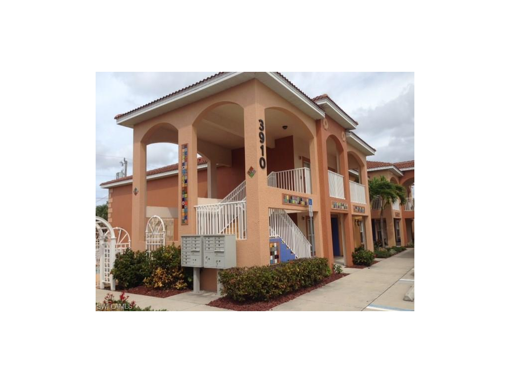 3910 Santa Barbara Blvd #207, Cape Coral, FL 33914 (#216051632) :: Homes and Land Brokers, Inc
