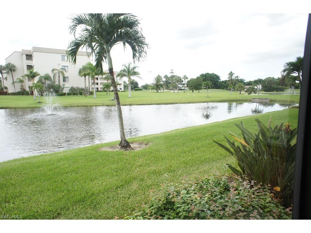 1781 Pebble Beach Dr #106, Fort Myers, FL 33907 (MLS #216051639) :: The New Home Spot, Inc.