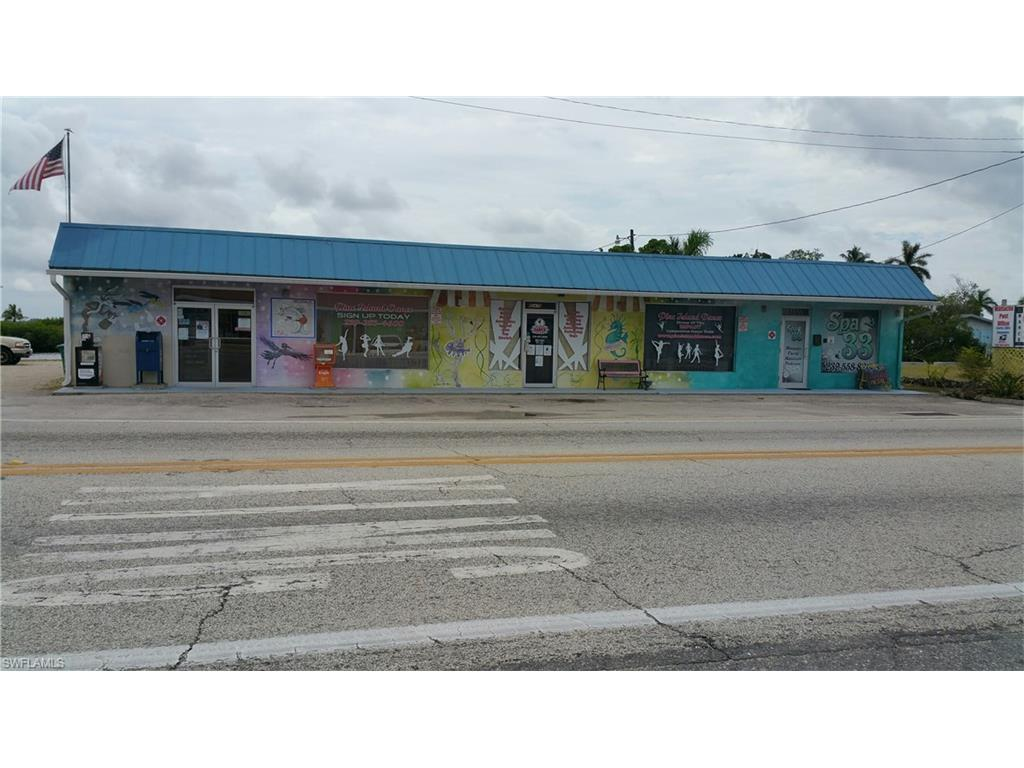 4547 Pine Island Rd NW, Matlacha, FL 33993 (#216051668) :: Homes and Land Brokers, Inc