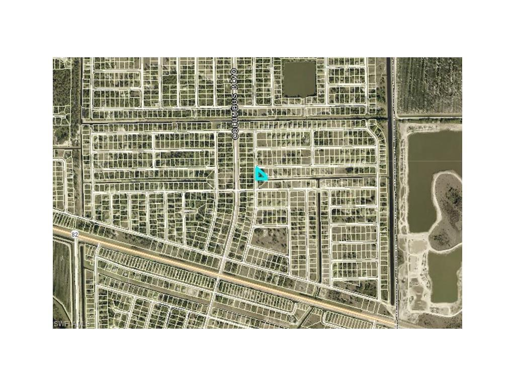 1121 Hallmark Ave S, Lehigh Acres, FL 33974 (MLS #216051833) :: The New Home Spot, Inc.