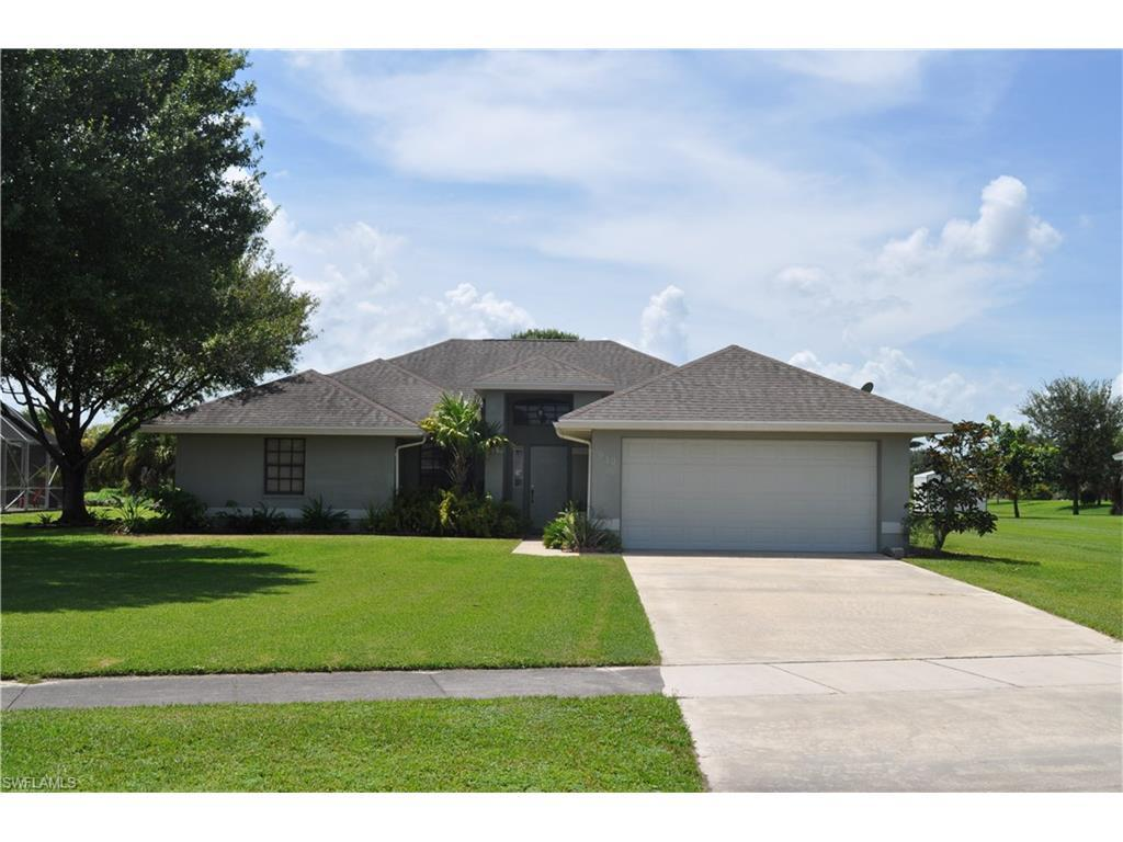 919 Sawgrass St, Clewiston, FL 33440 (#216051836) :: Homes and Land Brokers, Inc