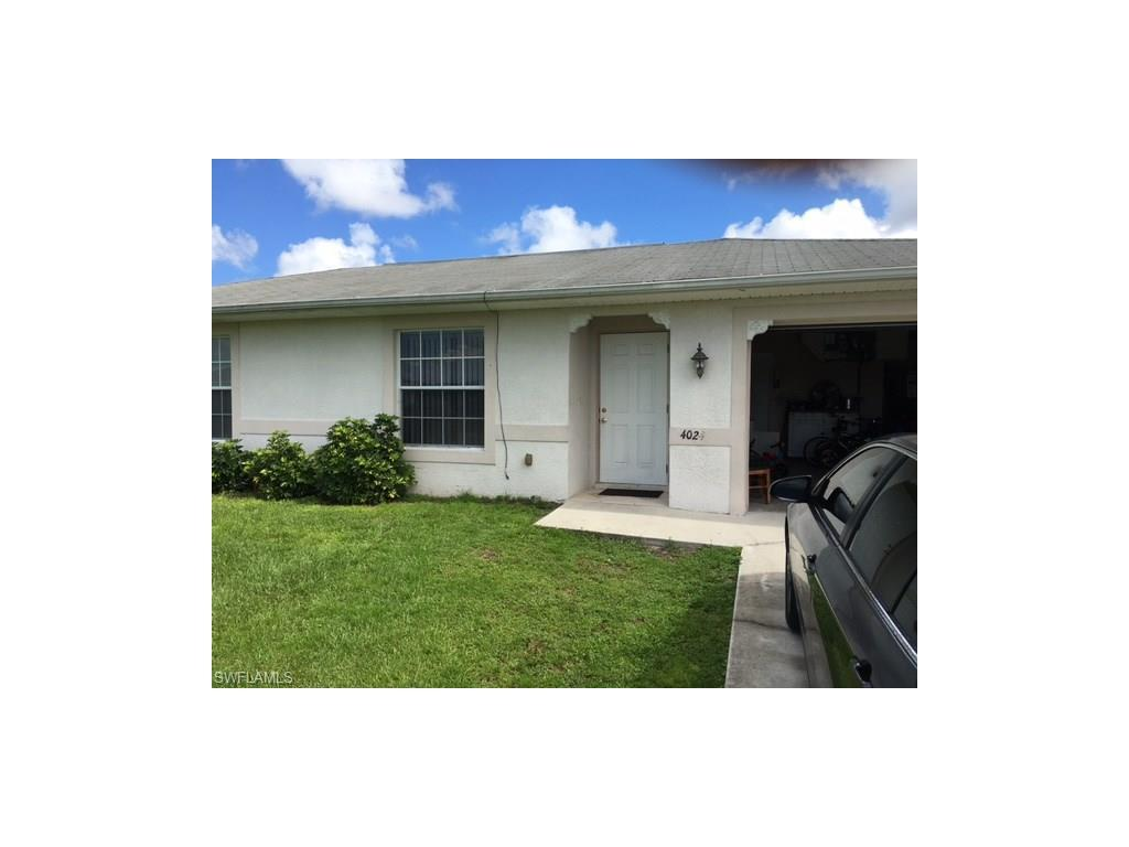 4024 29th St SW, Lehigh Acres, FL 33976 (MLS #216051842) :: The New Home Spot, Inc.