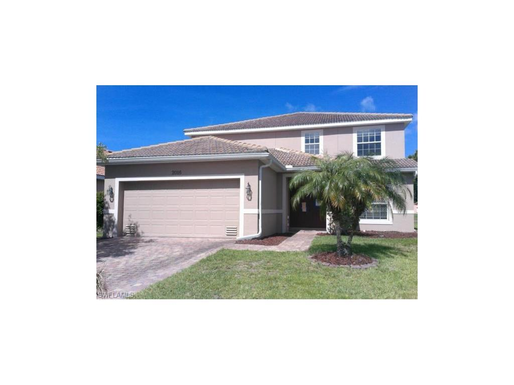 2016 Cape Heather Cir, Cape Coral, FL 33991 (MLS #216051846) :: The New Home Spot, Inc.